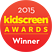 Kids Screen Award winning Childrens TV